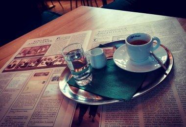 Fantova kavárna - Tip na místo od Dream PRO