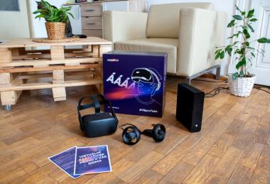 Virtuální realita - Doprovodný program - Dream PRO