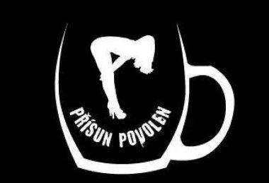 Přísun Povolen - Hudební program - Dream PRO
