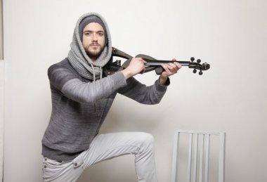 Moderní houslista - Hudební program - Dream PRO