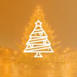 On-line rozsvícení stromku