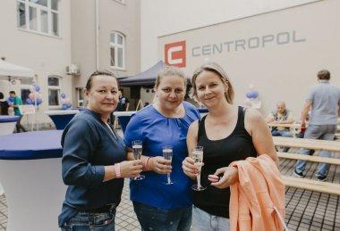 Centropol Letní párty 2021