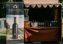 Vína v sadech aneb Letní biják - Dream PRO