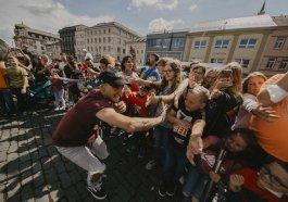 Kroužkofest - Dream PRO