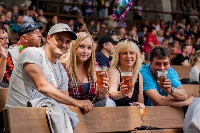 Pivovarské slavnosti 2018 opět pod taktovkou DREAM PRO