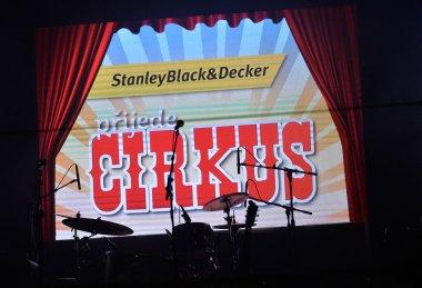 Večírek Stanley Black & Decker