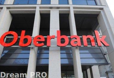 Oberbank firemní večírek