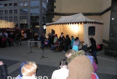 OC Forum - Andělské neděle