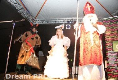 Vánoce na Střekově