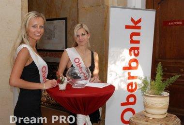Otevření nové pobočky Oberbank