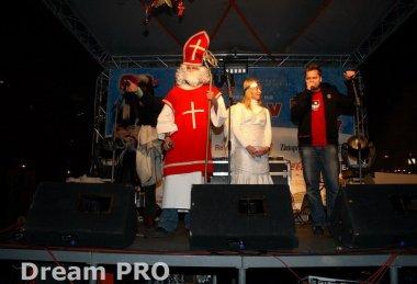 Vánoce v Ústí