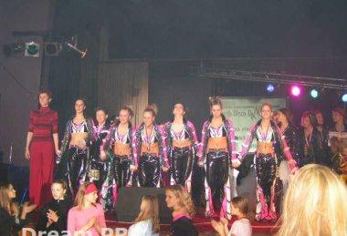 Mistrovství ČR v disco dance