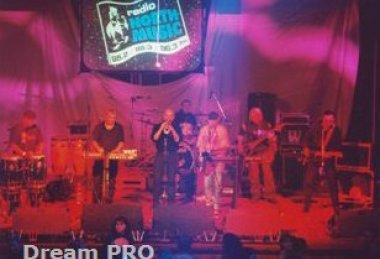 Narozeninové párty rádia North Music