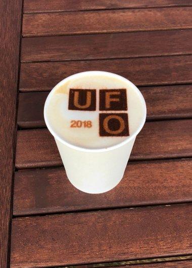 Káva s logem vaší společnosti - Dream PRO