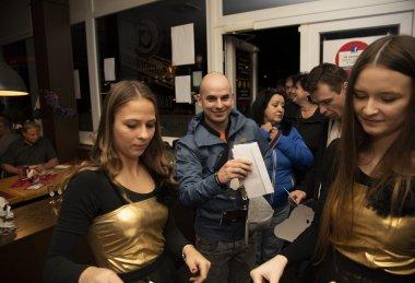 Předvánoční večírek Original Perla Teplice