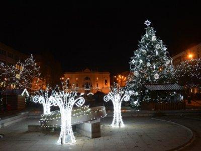 Ústecké Vánoce, které s námi rozzáří váš úsměv na tváři