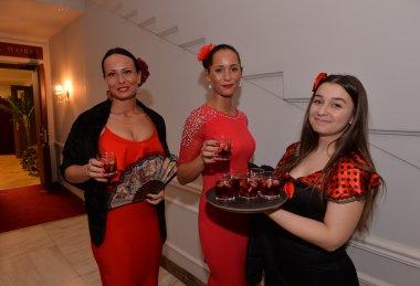Vánoční večírek společnosti ARMEX GROUP