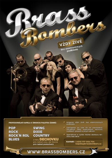 Brass Bombers