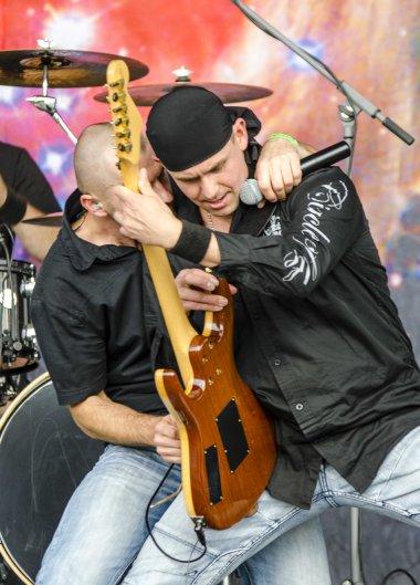 Ostrovní festival 2012