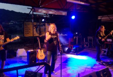 Stará Škola Unplugged - Kapela u Dream PRO