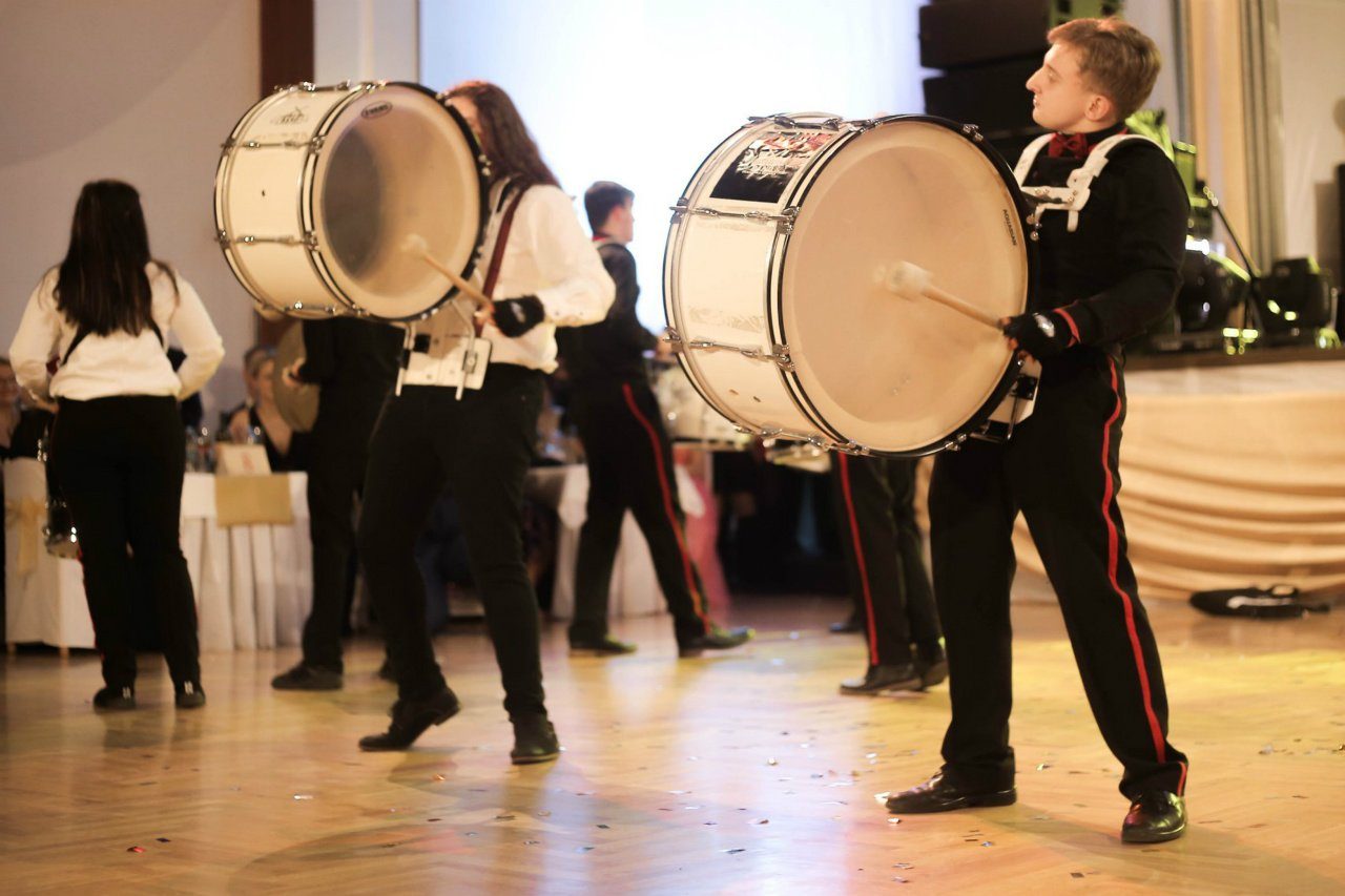 DrumBand Františka Zemana