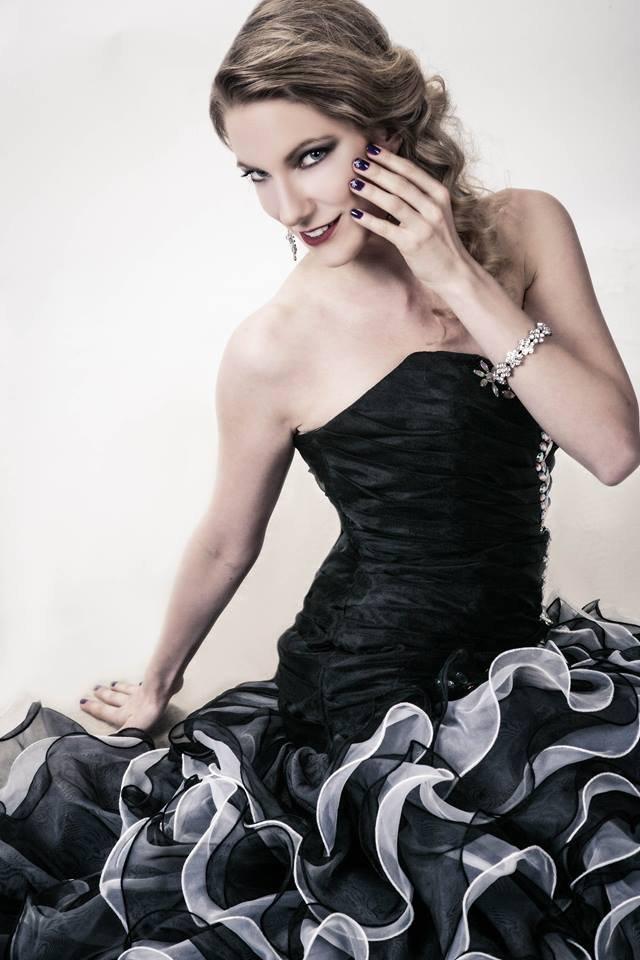 Nikola Uramová operní zpěv