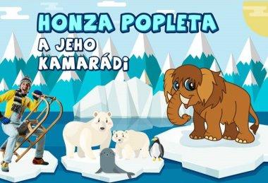 Honza Popleta
