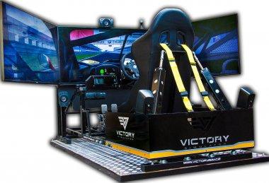 Závodní simulátor Victory
