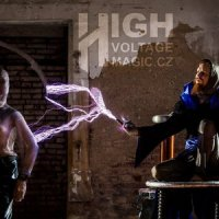 High Voltage Magic