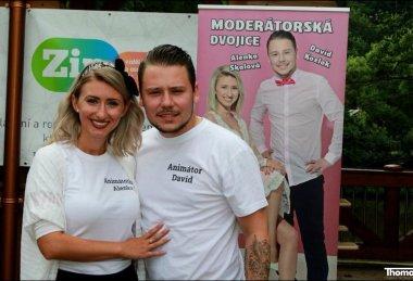 Alenka & David