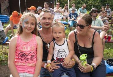 Rodinný den společnosti Spolchemie