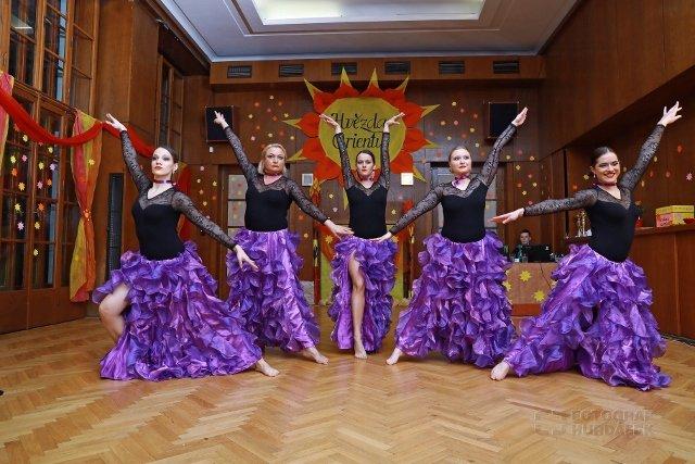 Zahra Dance