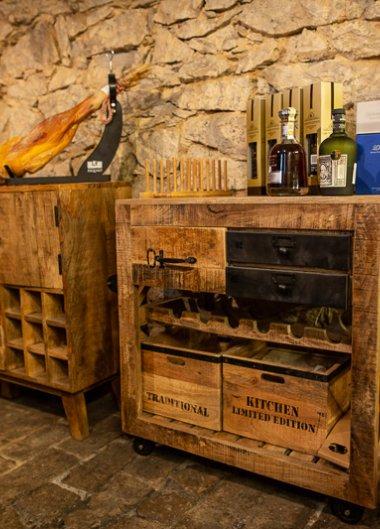 Vinný sklípek na Masaryčce - Dream PRO