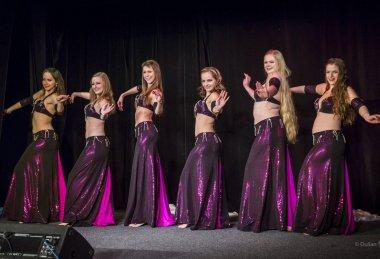 Orpha Dancers