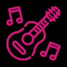 Hudební program