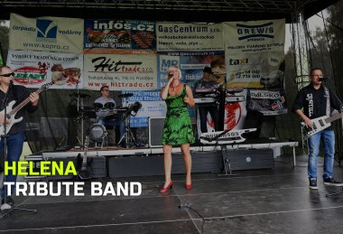 Helena Tribute Band