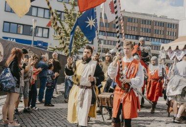 770 let královského města Ústí nad Labem