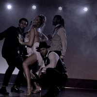 Zuzana Gamboa Latino Show