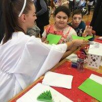 Výroba vánočních přání