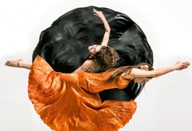 Kathak-Flamenco-Live Music