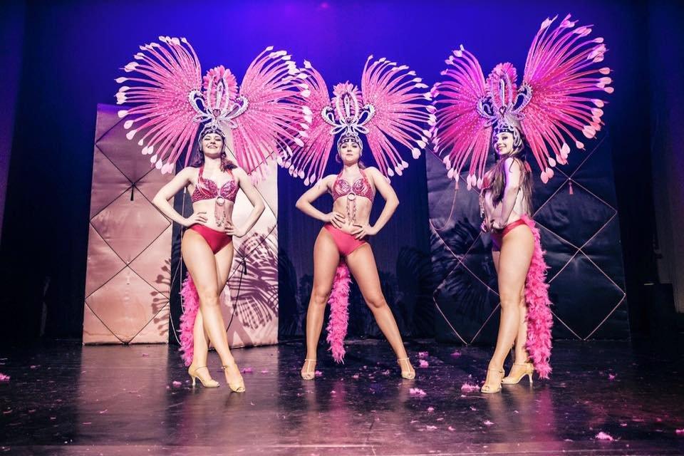 EV Dance Company