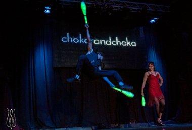 Choker show