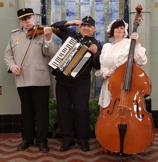 Švejk Music