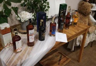 Řízená degustace rumů - Doprovodné programy - Dream PRO