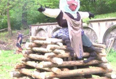 Čarodějnice v letním kině 2011