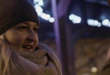 Rozsvícení vánočního stromu v Neštěmicích
