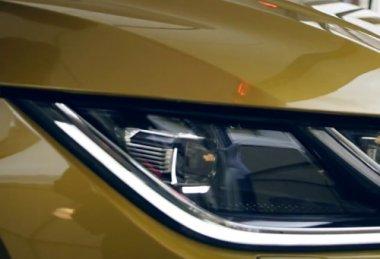 Slavnostní představení vozu VW Arteon 2017