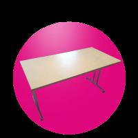 Stůl dřevěný rozkládací
