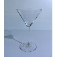Sklenice Flamenco na martini