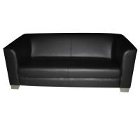 Sofa černá